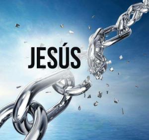 Poder del nombre Jesús (ft img)