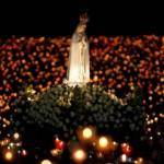 Procesión Virgen de Fátima (Ft img)