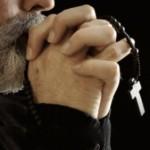 rezando el rosario (ft img)