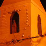 Aparición de la Virgen en Chilecito (ft img)