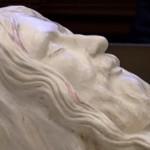 Cuepo de Jesús reconstruido en 3D (ft img)