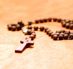 El Santo Rosario (ft img)