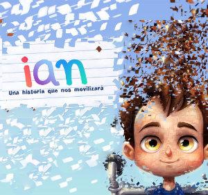 Ian cortometraje (ft img)