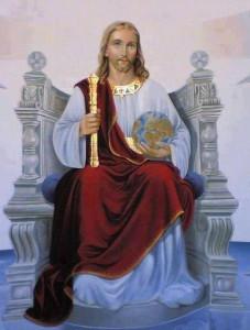 Jesucristo Rey