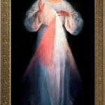 Jesus Misericordioso nuevo