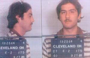 Joe Dambrosio preso