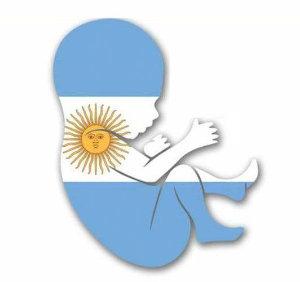 Logo Pro Vida Argentina (ft img)