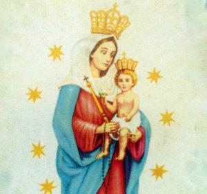 Nuestra Señora de Chiquinquirá (ft img)