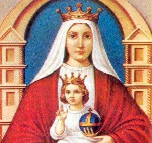 Nuestra Señora de Coromoto (ft img)