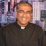 Padre Joshan Rodrigues (ft img)
