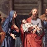Presentación de Jesús en el templo 2 (ft img)