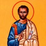 San Bernabé apóstol (ft img)
