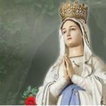 Virgen de Lourdes 4 (ft img)