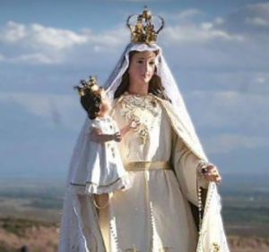 Virgen de la Carrodilla (ft img)