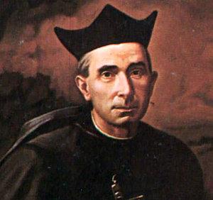 beato jesuita Tiburcio Arnaiz (ft img)