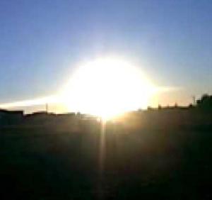 sol deslumbrante (ft img)